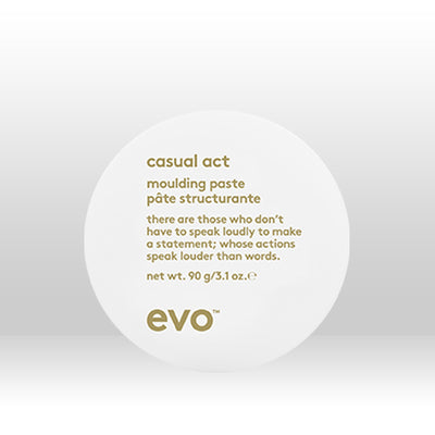 EVO Casual Act Paste 90g