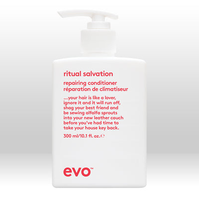 EVO Ritual Salvation Care Conditioner 300ml