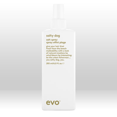 EVO Salty Dog Spray 200ml