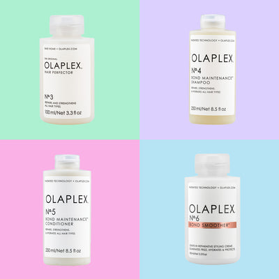 Olaplex Bundle - Any 3