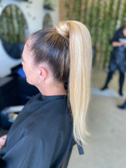 Pony Tail Hair Extension 20""