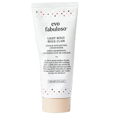 EVO Fabuloso Pro Light Beige 250ml