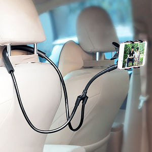 Lazy Hanging Neck Mobile Phone Holder
