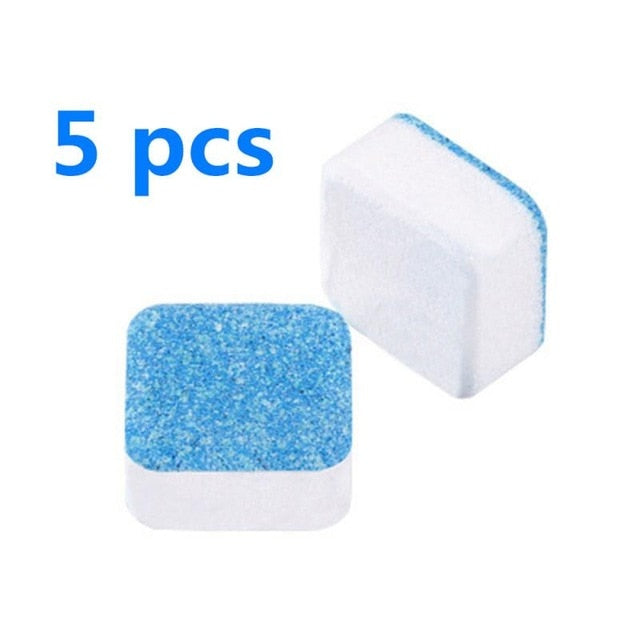 Washing Machine Cleaning Tablet (1pc/5pcs/10pcs)