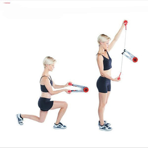 Total Body Strength Resistance Expander