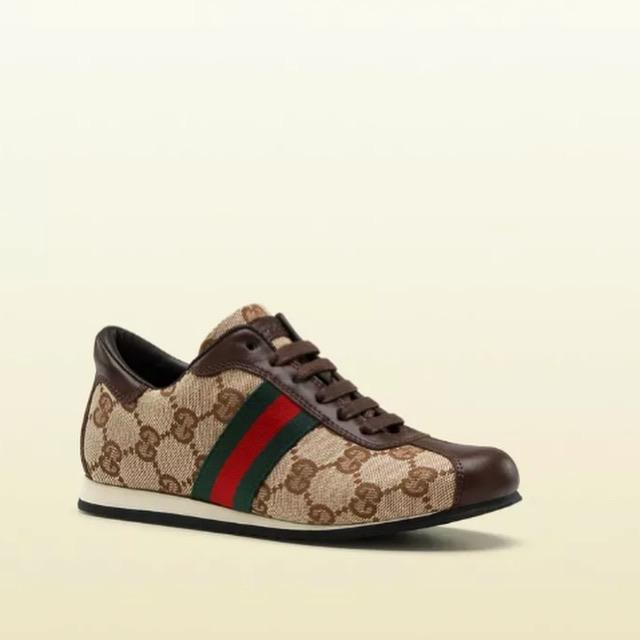 Gucci Kids Sneakers