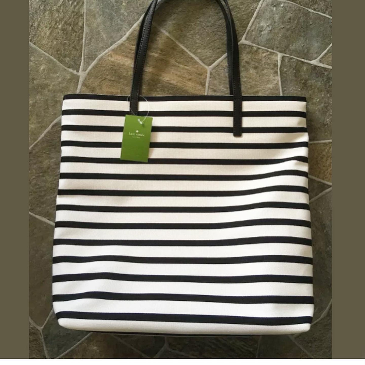 Kate Spade Queen Bee Tote