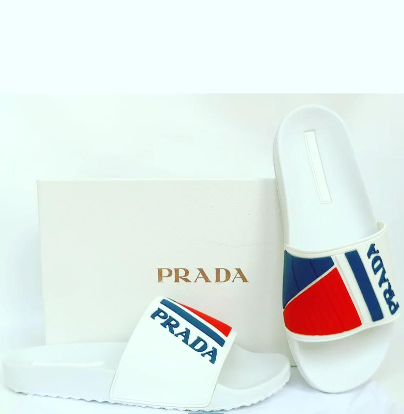 Prada Men's Slides