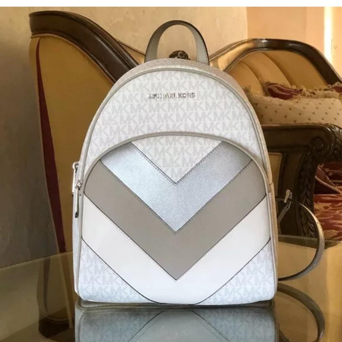 Michael Kors Medium Backpack