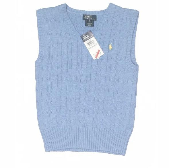 Ralph Lauren Sweater Vest