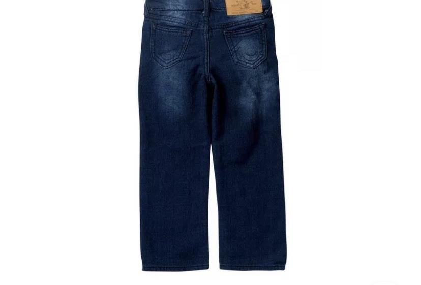 True Religion Boys Set