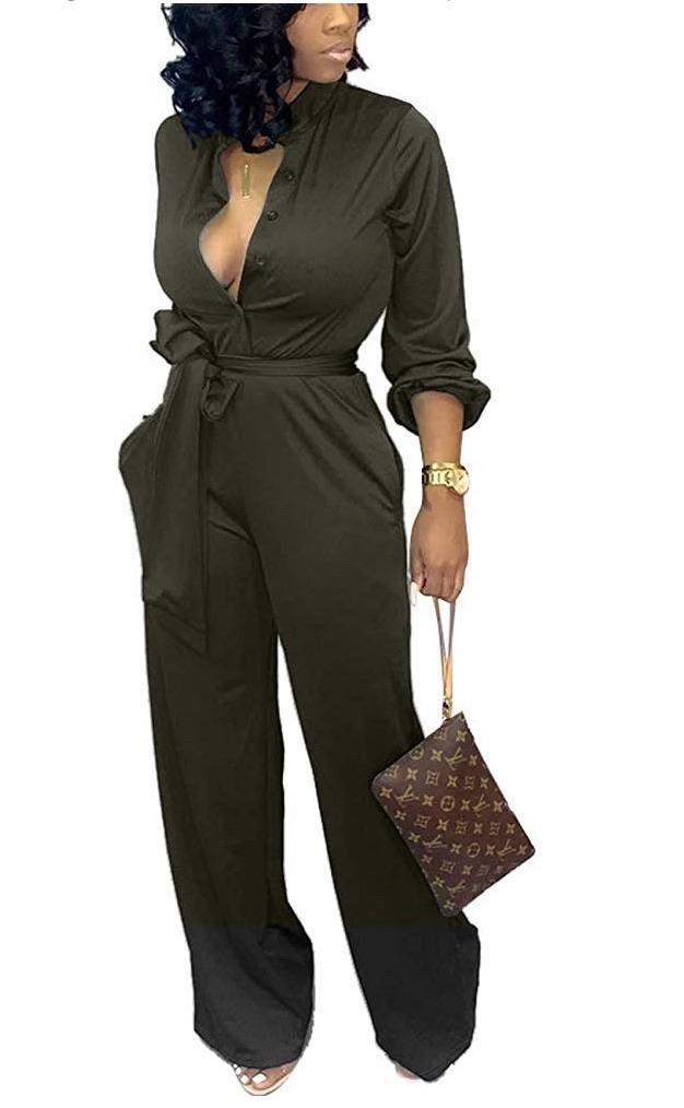 Brunchfit Jumpsuit