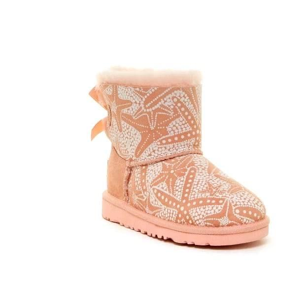 Girls Starfish Uggs