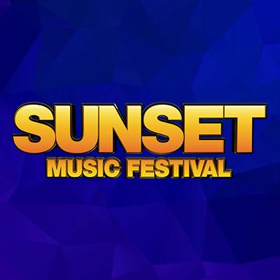 SUNSET MUSIC FESTIVAL