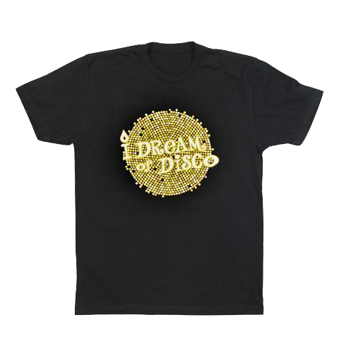DDP - I Dream of Disco T-Shirt
