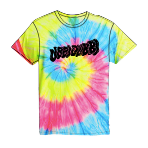 Ubbi Dubbi Liquid TyeDie T-Shirt