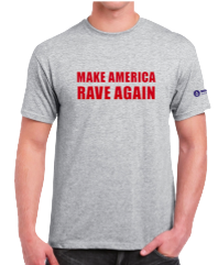 Make America Rave Again