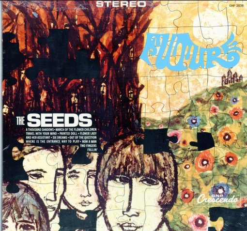 The Seeds - Future