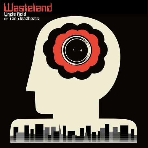 Uncle Acid & Deadbeats - Wasteland
