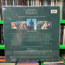 Load image into Gallery viewer, Robin Hood Prince of Thieves Laserdisc