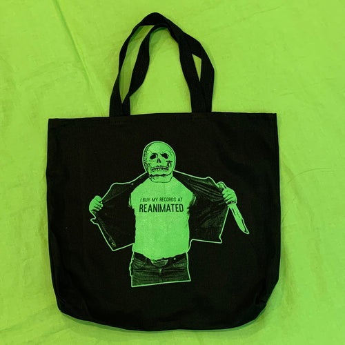 Re-Animated TOTE BAG