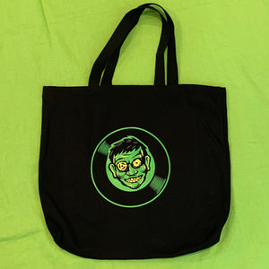 Re-Animated TOTE BAG Logo