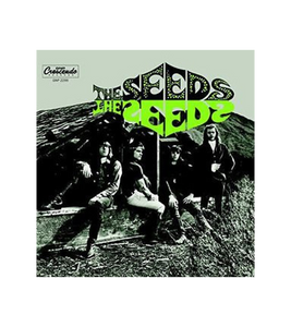 The Seeds - Deluxe 50th Anniversary Edition