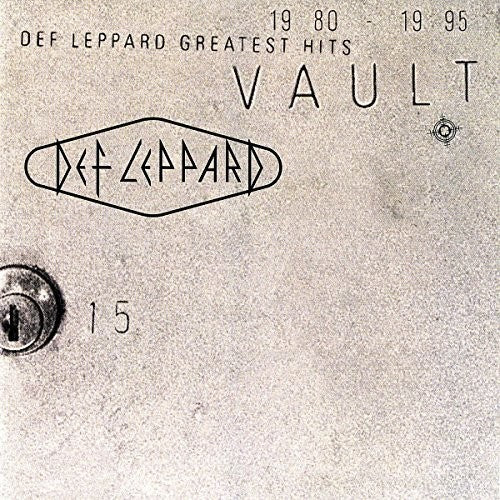 Def Leppard - Vault: Def Leppard Greatest Hits (1980-1995)