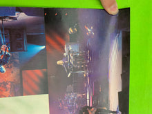 Load image into Gallery viewer, Paul McCartney Poster 1989/90 World Tour