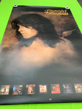 Load image into Gallery viewer, Ozzy Osbourne 1991 Promo Poster