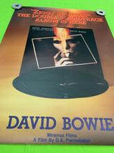 Load image into Gallery viewer, David Bowie / Ziggy Stardust Poster 1983