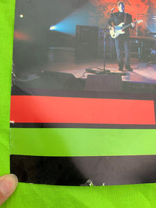 Paul McCartney Poster 1989/90 World Tour