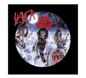 Slayer - Live Undead (Picture Disc)