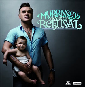 Morrissey - Years of Refusal