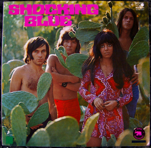 Shocking Blue - Scorpios Dance
