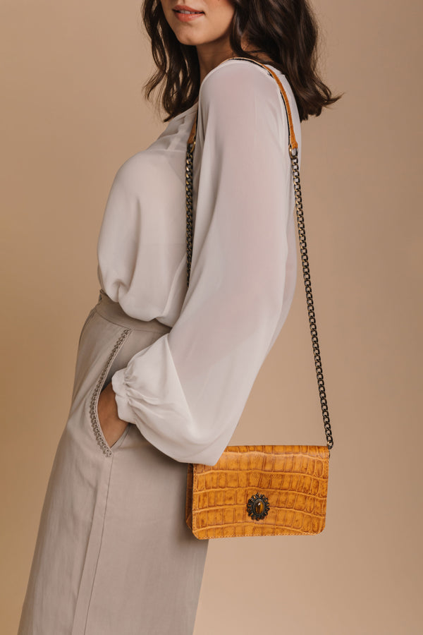 honey beltbag bynes new york