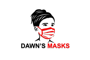 Dawn's Masks