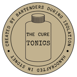The Cure Tonics