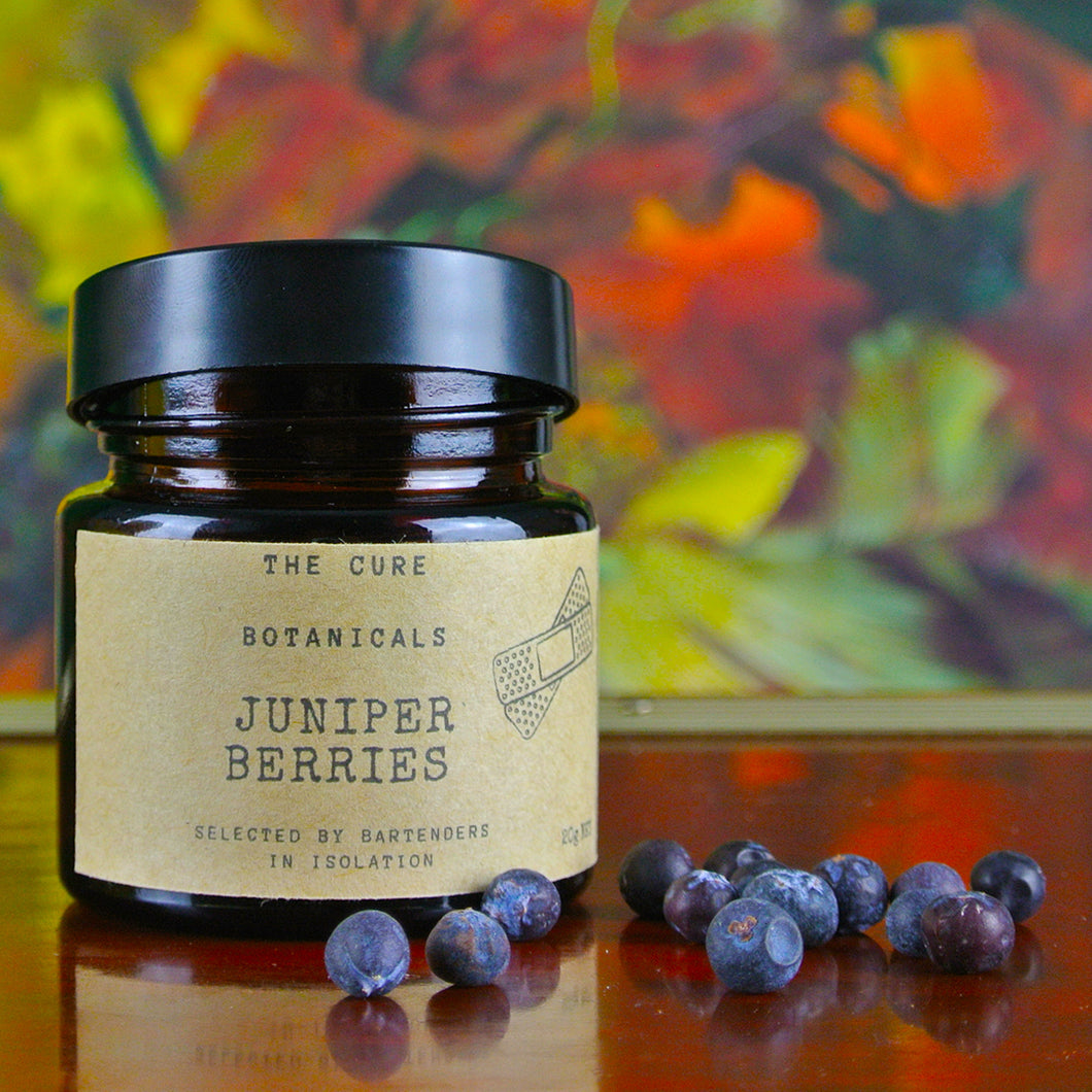 JUNIPER BERRIES 20g - Magnitude Cellars