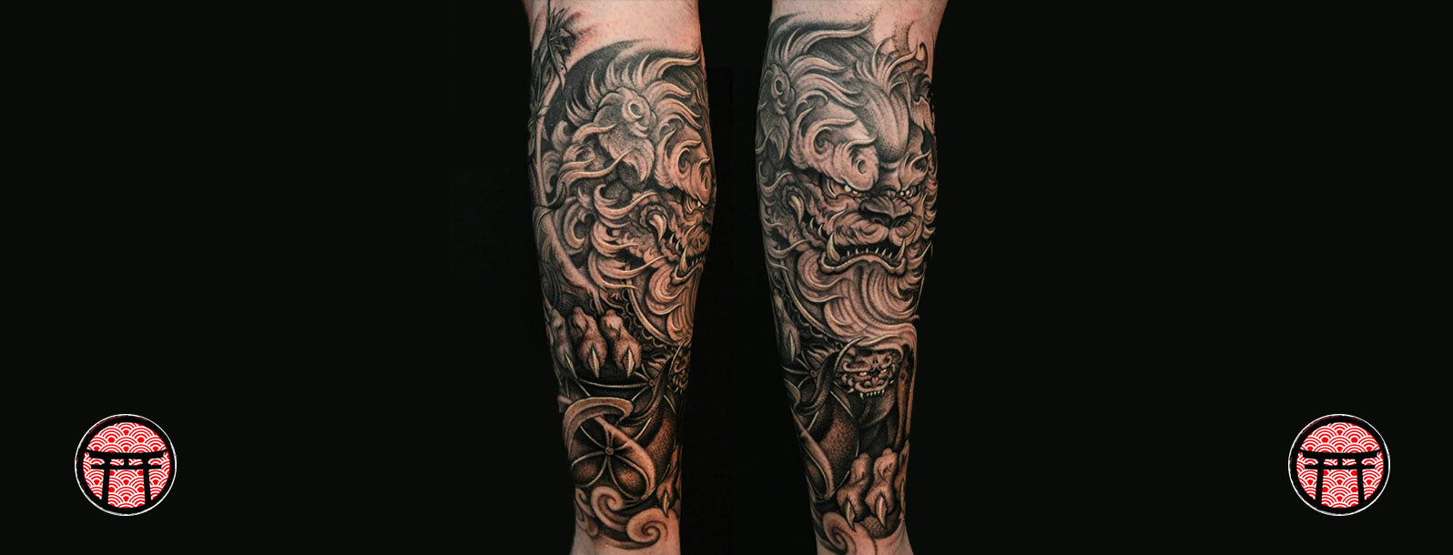 tatouage-fu-dog