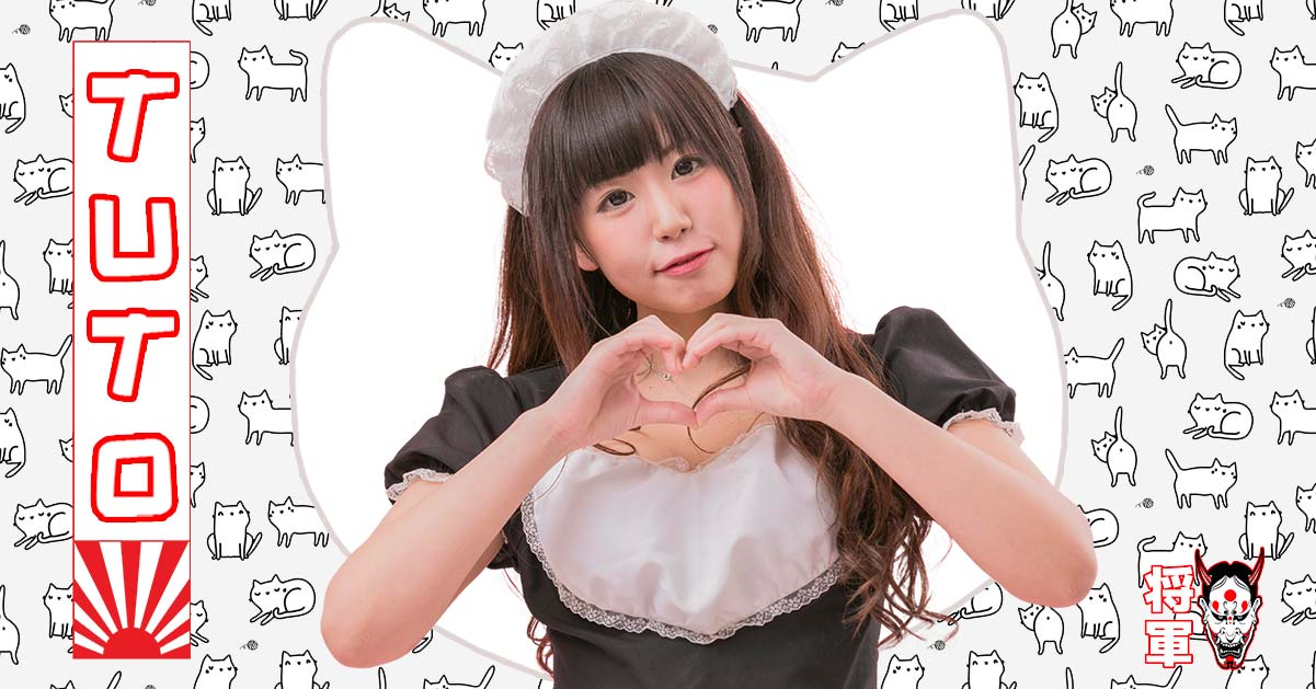 Tuto-maid-cafe-kawaii