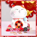 Decoration-Maneki-Neko