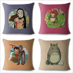 Manga Pillow Japon