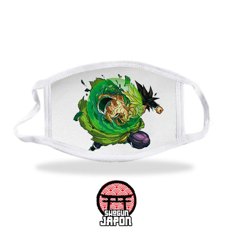 Masque Broly