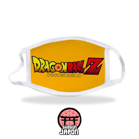 Masque Dragon Ball
