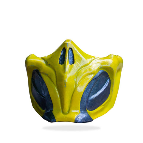 Masque Scorpion