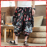 pantalon-japonais-large-court