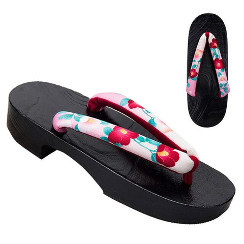 geta-japonaise-traditionnelle