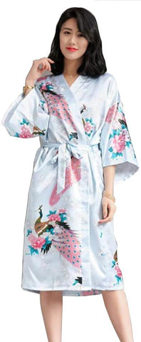 Yukata Fashion