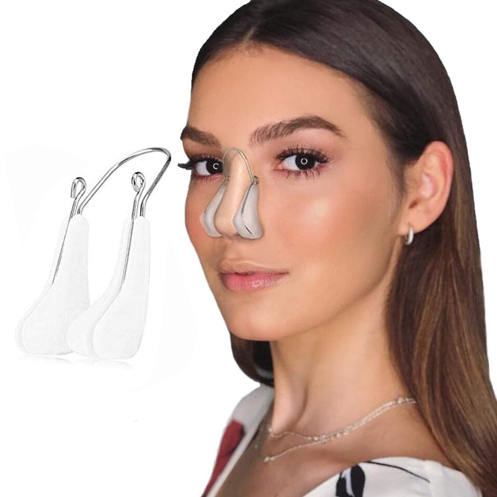 Nose shaping beauty clip